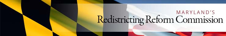 Maryland Redistricting Reform Commission