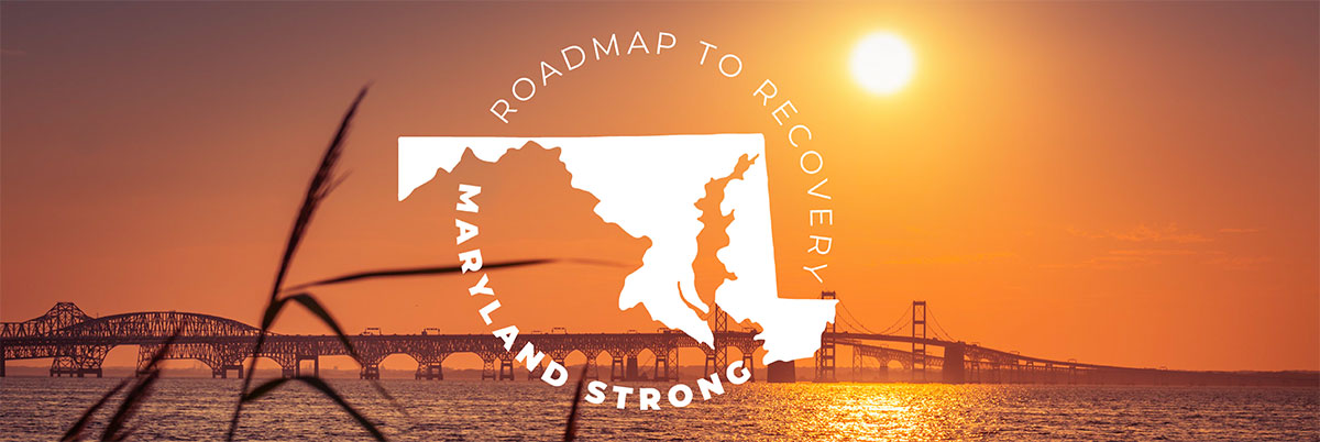 Roadmap to Recovery - Maryland Strong