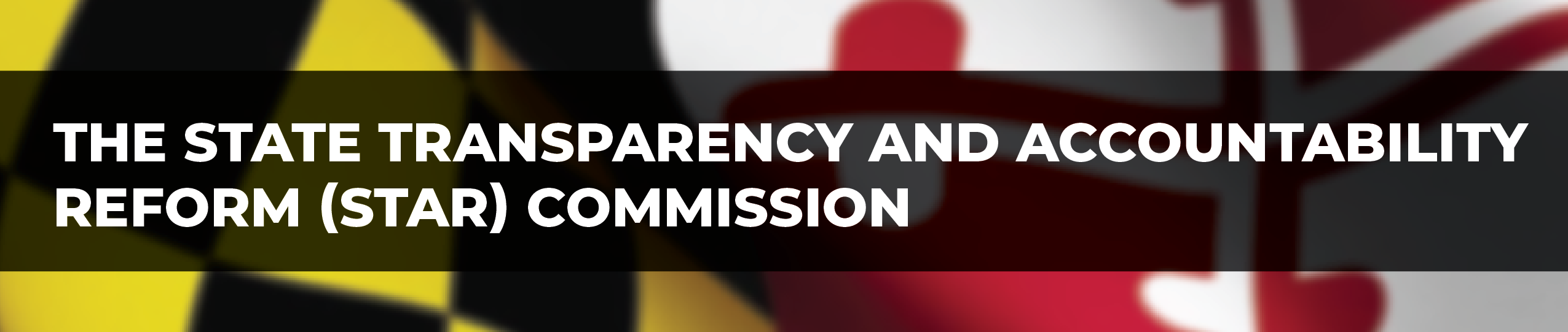 The State Transparency and Reform Commission