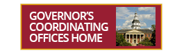 Governor's Coordinating Offices Home Page